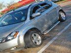 2004 Nissan Murano under $8000 in Texas