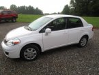 2011 Nissan Versa under $7000 in Ohio