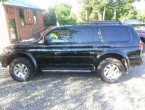 2001 Mitsubishi Montero under $4000 in OH