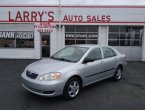 2005 Toyota Corolla under $4000 in Indiana