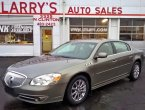 2010 Buick Lucerne in IN