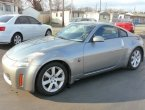 2003 Nissan 350Z under $10000 in Indiana