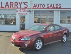 2004 Pontiac Grand Prix in IN