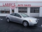 2009 Pontiac G6 under $5000 in Indiana