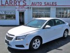 2014 Chevrolet Cruze under $9000 in Indiana