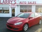 2013 Dodge Dart under $8000 in Indiana