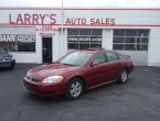 2009 Chevrolet Impala under $6000 in Indiana