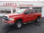 2005 Dodge Ram under $10000 in Indiana