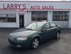 2006 Saturn Ion under $4000 in Indiana