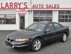 2004 Pontiac Bonneville under $4000 in Indiana