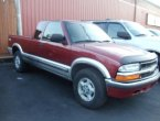 2000 Chevrolet S-10 under $3000 in Indiana
