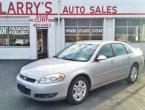 2008 Chevrolet Impala under $5000 in Indiana