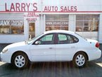 2006 Ford Taurus under $5000 in Indiana