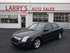 2007 Ford Fusion under $6000 in Indiana