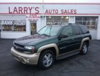2004 Chevrolet Trailblazer under $5000 in Indiana