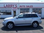 2006 Mitsubishi Outlander under $7000 in Indiana