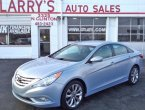 2012 Hyundai Sonata under $9000 in Indiana