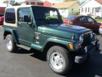1999 Jeep Wrangler under $8000 in Indiana