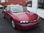 2005 Chevrolet Impala under $4000 in Indiana