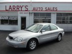 2000 Mercury Sable under $4000 in Indiana