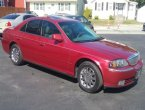 2004 Lincoln LS under $4000 in Indiana