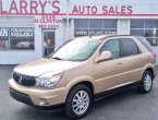2006 Buick Rendezvous under $6000 in Indiana