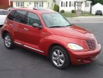 2003 Chrysler PT Cruiser in IN