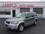 2007 Ford Escape under $6000 in Indiana