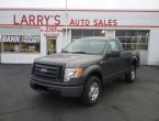 2009 Ford F-150 in IN