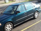 1998 Honda Civic under $2000 in KY