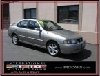 2002 Nissan Sentra under $7000 in RI