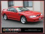 1998 Ford Mustang under $7000 in Rhode Island