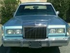 1986 Lincoln TownCar under $2000 in CA