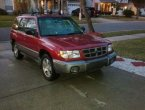 1998 Subaru Forester under $4000 in Florida