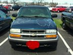 2001 Chevrolet Blazer under $2000 in Ohio