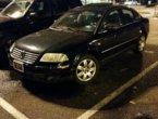 2002 Volkswagen Passat under $4000 in OR