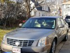 2007 Cadillac DTS under $6000 in Massachusetts
