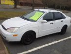 2000 Ford Focus under $2000 in Georgia