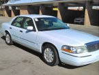 2003 Mercury Grand Marquis under $4000 in GA