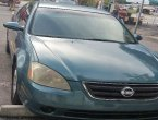 2002 Nissan Altima under $4000 in Florida