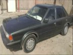 1988 Nissan Stanza under $1000 in California