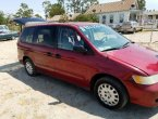 2002 Honda Odyssey under $3000 in CA