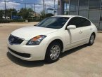2009 Nissan Altima under $11000 in Texas