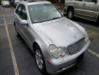 C-Class was SOLD for only $3500...!