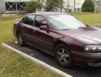 2004 Chevrolet Impala under $3000 in FL