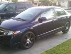 2010 Honda Civic under $9000 in California