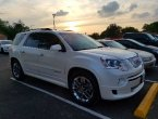 2011 GMC Acadia under $18000 in TX