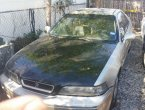 1993 Acura Legend (Gold)
