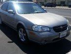 2001 Nissan Maxima under $3000 in California