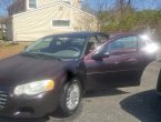 2004 Chrysler Sebring under $3000 in NJ